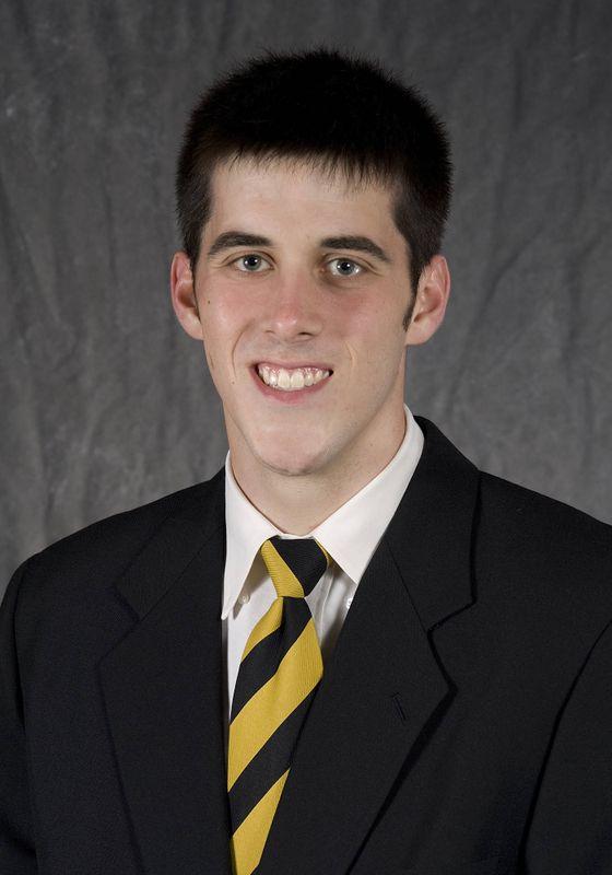 Matt Newman - Men's Track & Field - University of Iowa Athletics