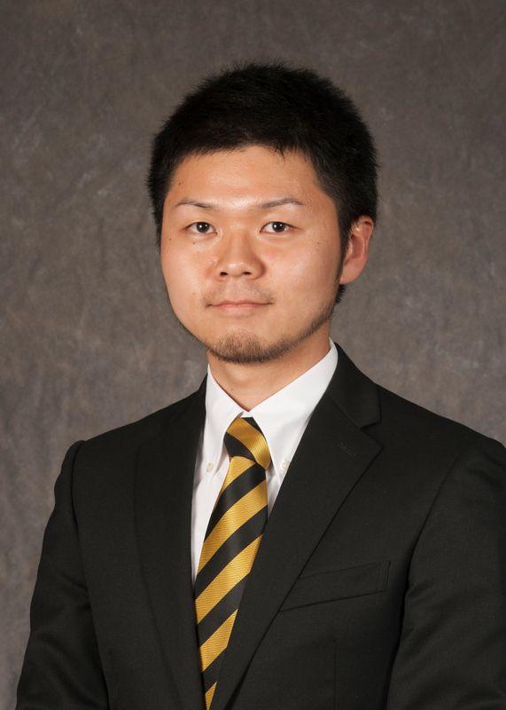 Ike Ogata - Baseball - University of Iowa Athletics