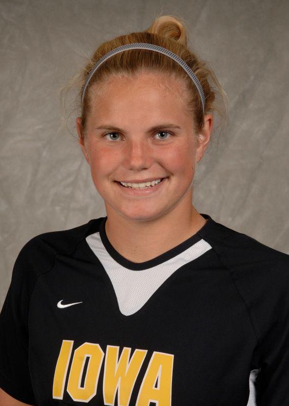 Kali Feiereisel - Women's Soccer - University of Iowa Athletics