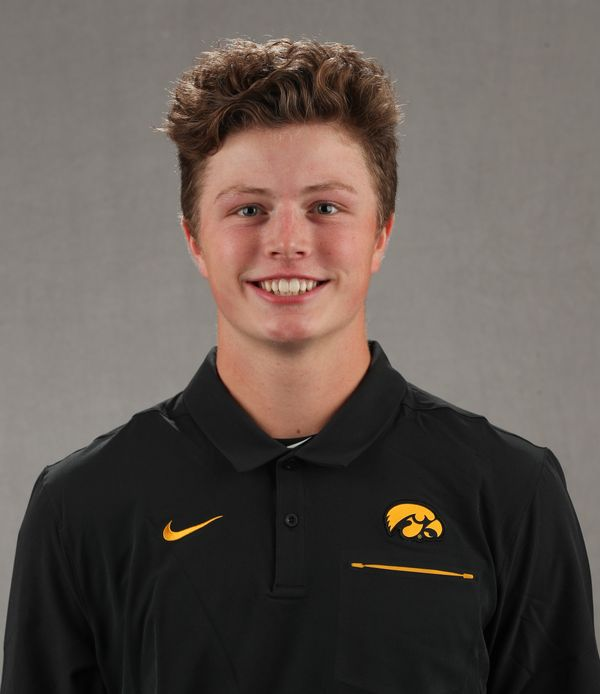 Will  Semb - Baseball - University of Iowa Athletics