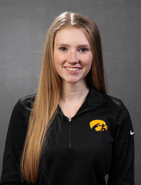 Alexis Wolf - Women's Rowing - University of Iowa Athletics