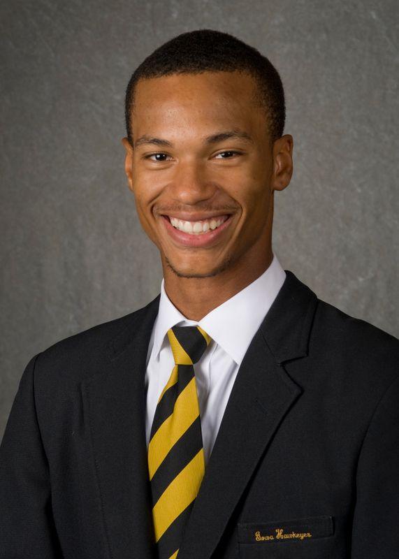 Blake Hickman - Baseball - University of Iowa Athletics