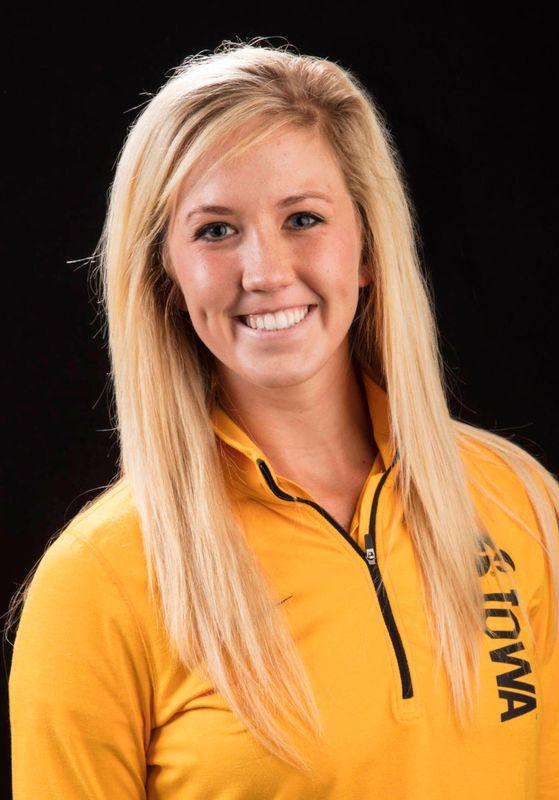 Shawn  Rennegarbe - Women's Golf - University of Iowa Athletics