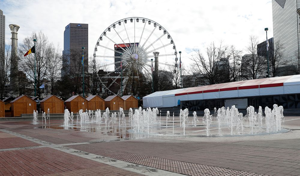 View of Atlanta
