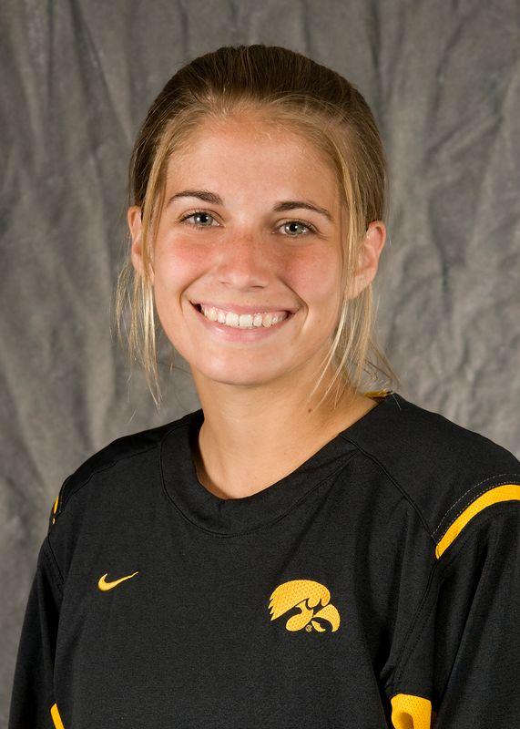 Stefani Campbell - Women's Soccer - University of Iowa Athletics