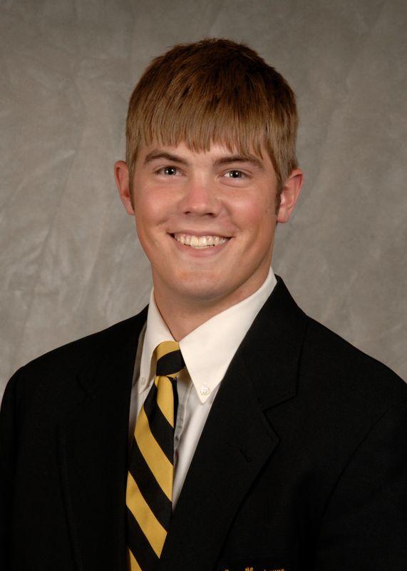 Nic Jensen - Baseball - University of Iowa Athletics