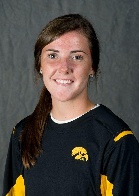 Caitlin Schnorbach - Women's Soccer - University of Iowa Athletics