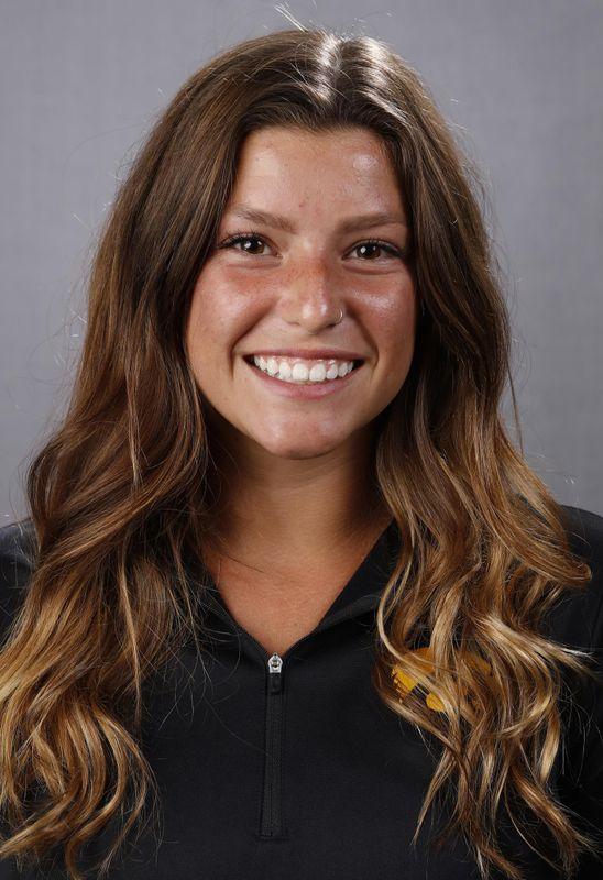 Taylor Arco - Women's Track & Field - University of Iowa Athletics