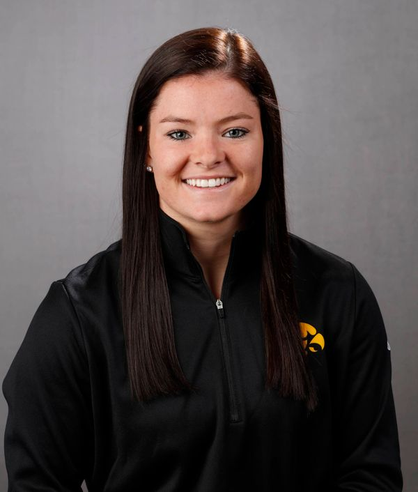 Katy Taylor - Softball - University of Iowa Athletics