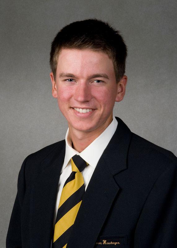 Landon Kowalski - Men's Golf - University of Iowa Athletics