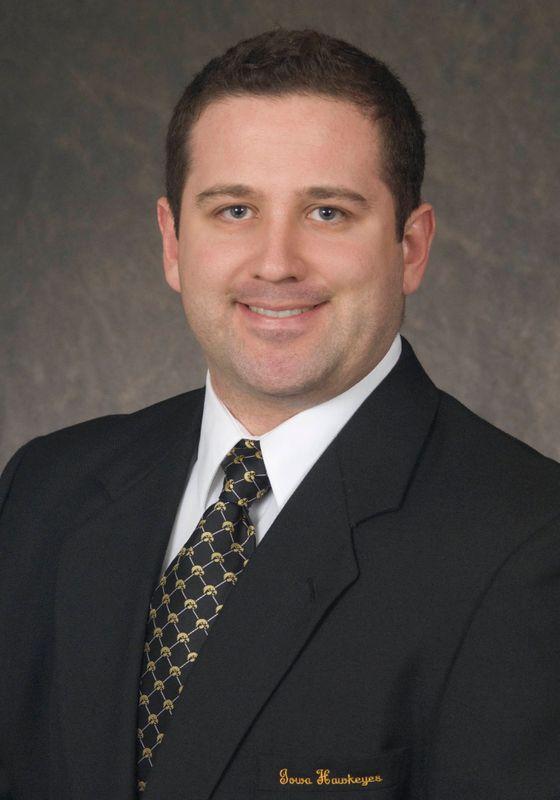 Austin Showalter - Football - University of Iowa Athletics