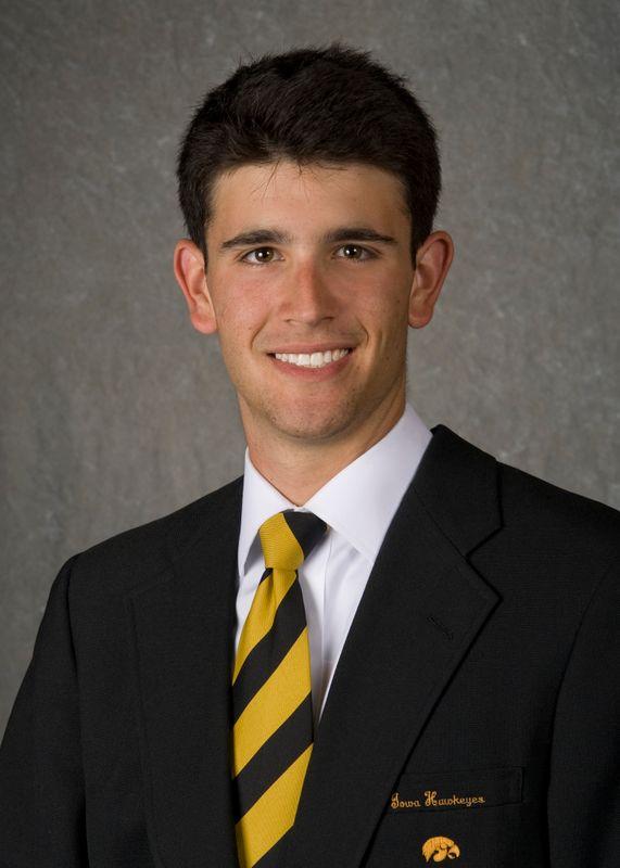 Jackson Raimo - Baseball - University of Iowa Athletics