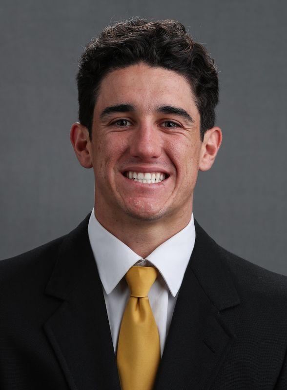 Jacob Henderson - Baseball - University of Iowa Athletics
