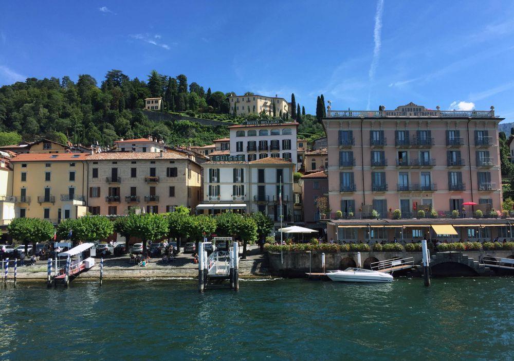 Bellagio, Lombardy