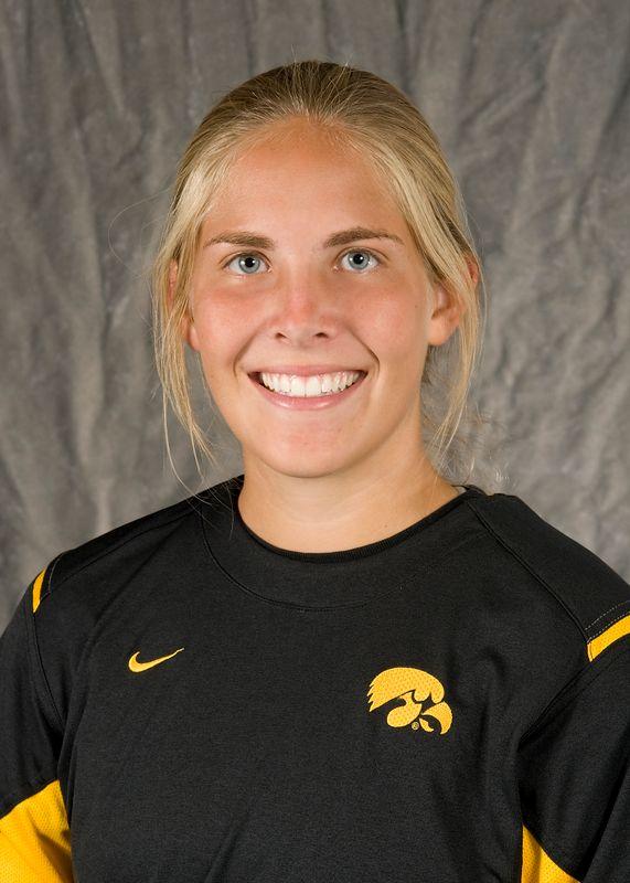 Jade Grimm - Women's Soccer - University of Iowa Athletics