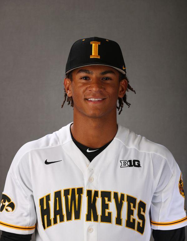 Marcus Morgan - Baseball - University of Iowa Athletics