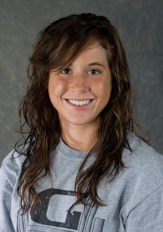Keelin Gorman - Women's Track & Field - University of Iowa Athletics