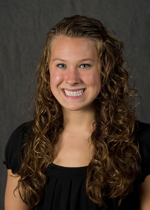 Hannah Maher - Women's Swim & Dive - University of Iowa Athletics