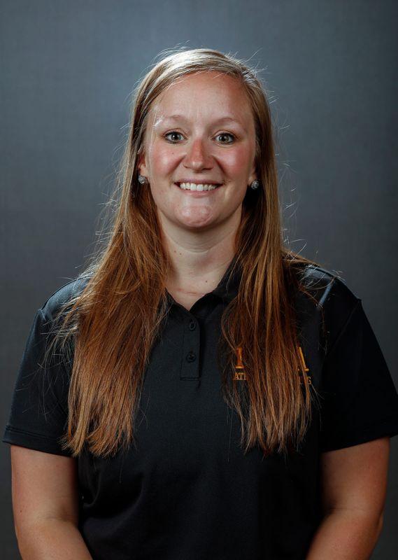 Emily Link - Women's Gymnastics - University of Iowa Athletics