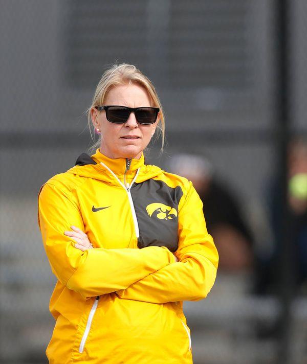 Sasha Schmid - Women's Tennis - University of Iowa Athletics