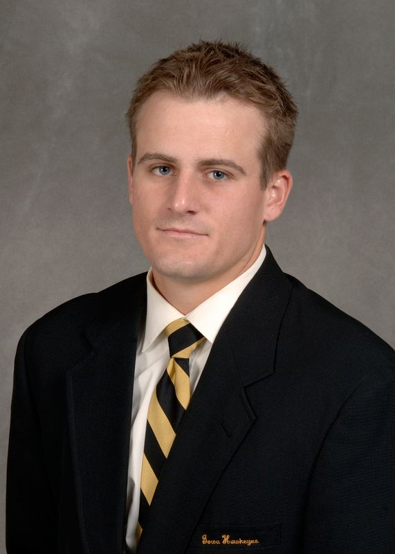Ben Geelan - Baseball - University of Iowa Athletics