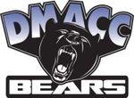 DMACC Bears logo