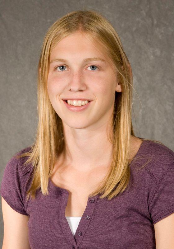 Danielle Berndt - Women's Cross Country - University of Iowa Athletics