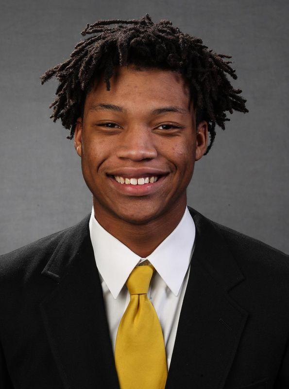 Jestin Jacobs - Football - University of Iowa Athletics