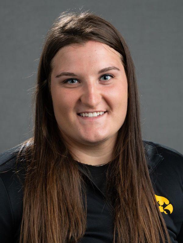 Jamie Kofron - Women's Track & Field - University of Iowa Athletics