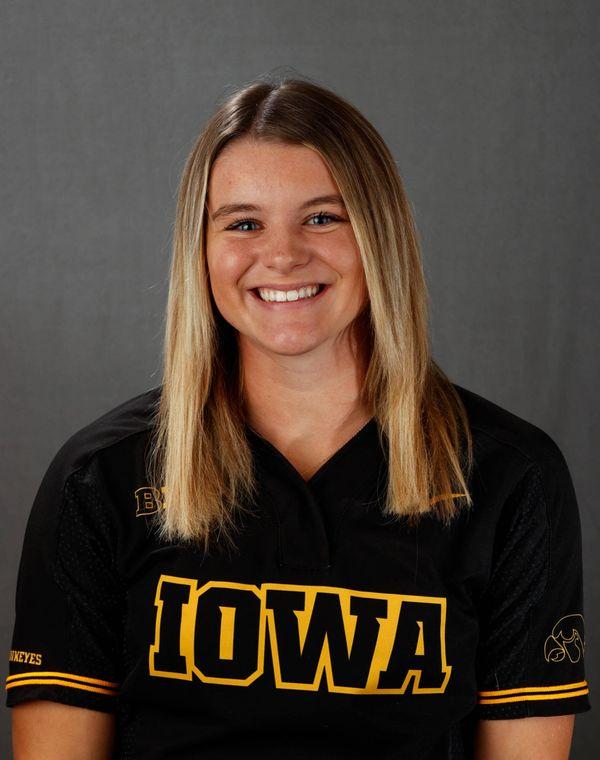 Tristin Doster - Softball - University of Iowa Athletics