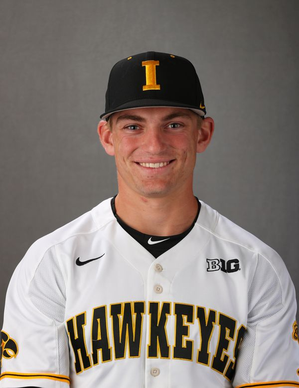 Kyle Huckstorf - Baseball - University of Iowa Athletics
