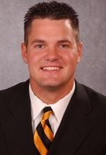 Jesse Brownell - Baseball - University of Iowa Athletics
