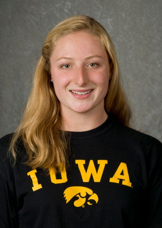 Maggie Hofstadter - Women's Swim & Dive - University of Iowa Athletics