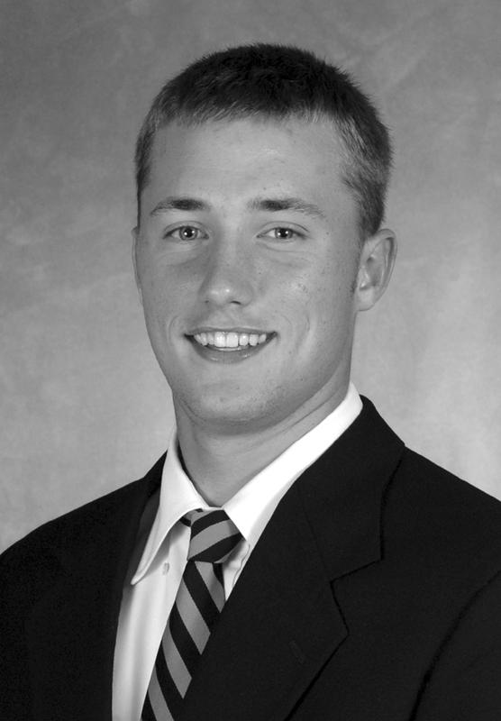 Nick Muhlenbruch - Baseball - University of Iowa Athletics