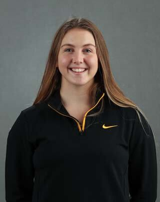 Hailey Mercuri - Women's Rowing - University of Iowa Athletics