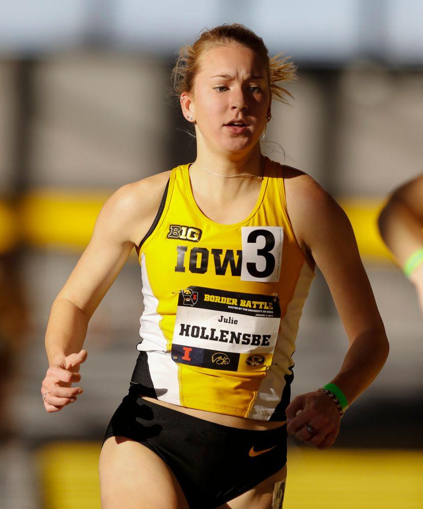 Julie Hollensbe