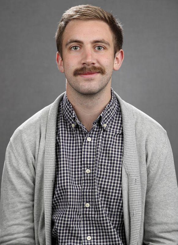Mason Gunnell  -  - University of Iowa Athletics