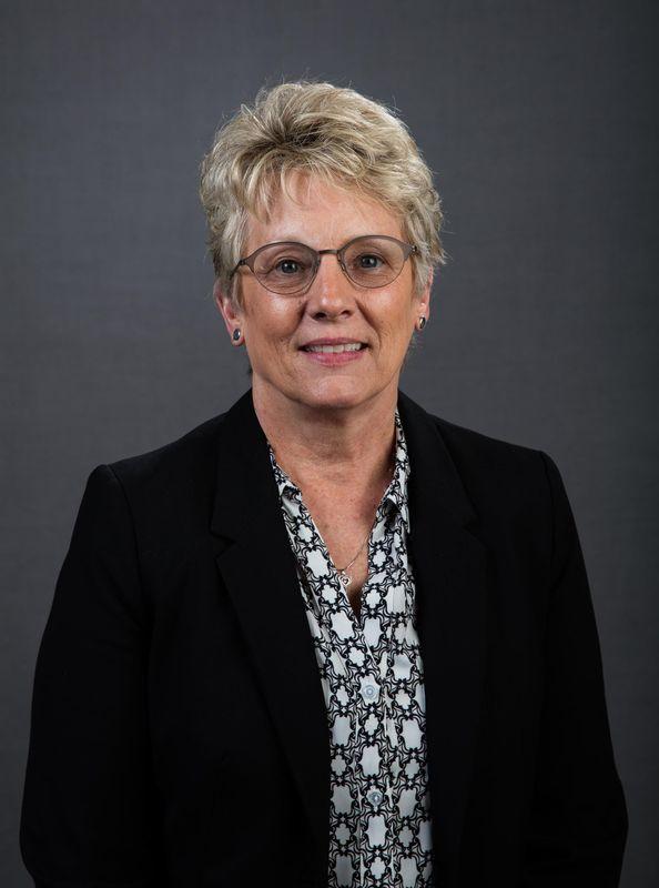 Barbara Burke -  - University of Iowa Athletics