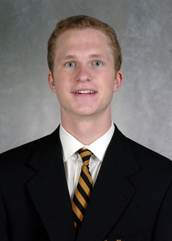 Drew DeLashmutt - Men's Swim & Dive - University of Iowa Athletics