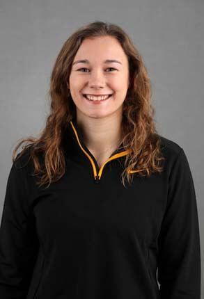 Lauren Pearson - Women's Rowing - University of Iowa Athletics