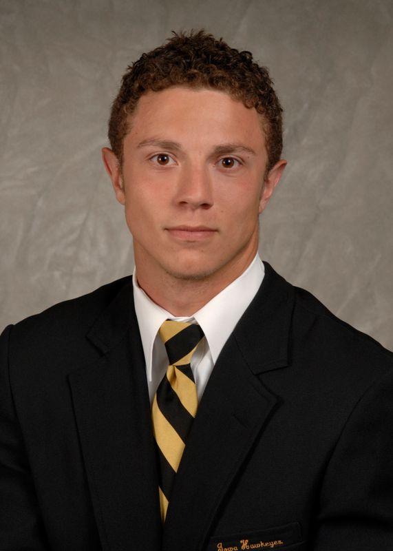 T.J. Cataldo - Baseball - University of Iowa Athletics
