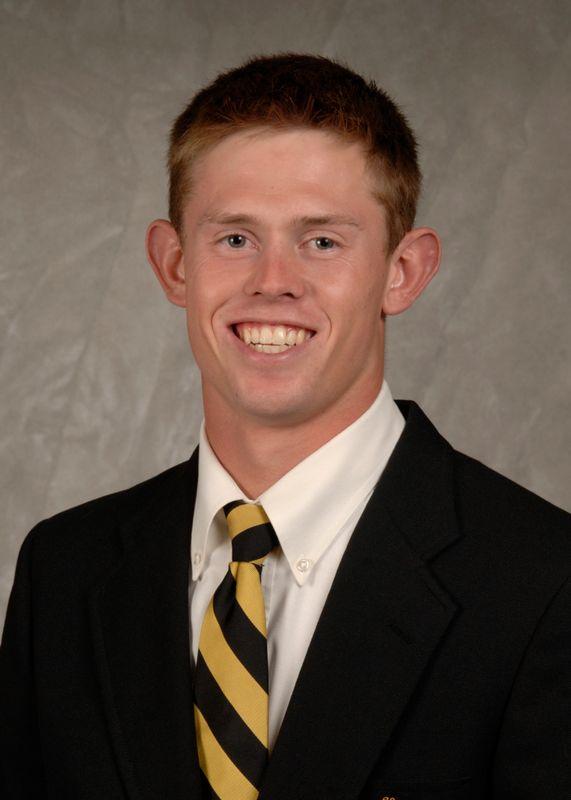 Justin Toole - Baseball - University of Iowa Athletics
