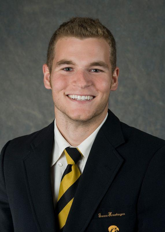 Patrick Lala - Baseball - University of Iowa Athletics