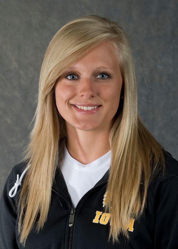 Lauren Forbes - Women's Golf - University of Iowa Athletics