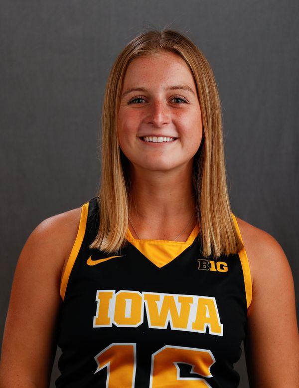 Mary Jane McNary - Field Hockey - University of Iowa Athletics