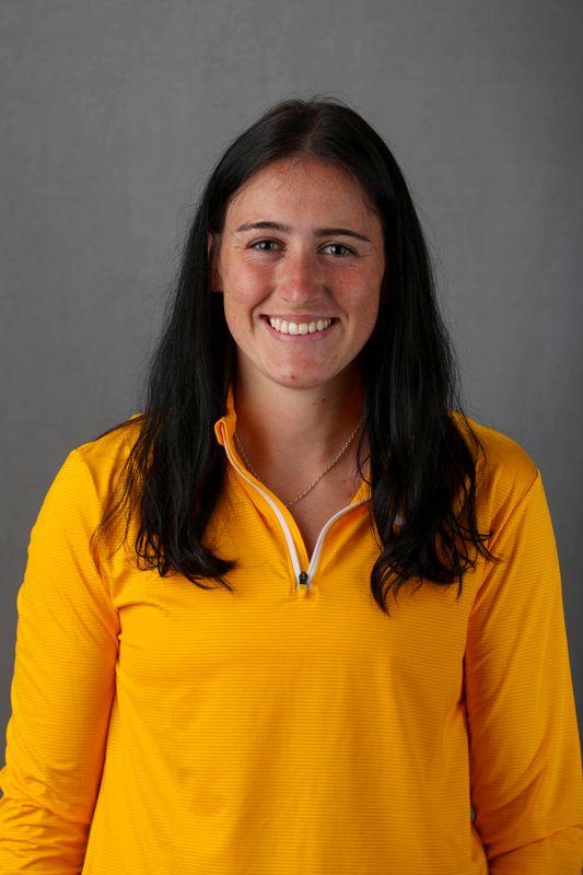 Nina Lawrence - Women's Rowing - University of Iowa Athletics