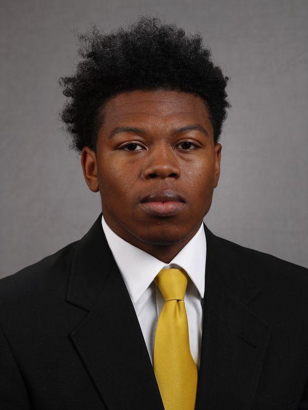 Kaevon Merriweather - Football - University of Iowa Athletics