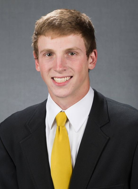 Shane Ritter - Baseball - University of Iowa Athletics