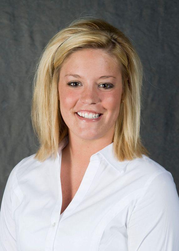 Hannah Draxten - Women's Basketball - University of Iowa Athletics