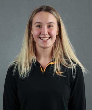 Kat  Robbins - Women's Rowing - University of Iowa Athletics